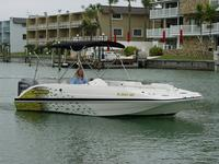 thumbnail-3 Hurricane 21.0 feet, boat for rent in Madeira Beach, FL