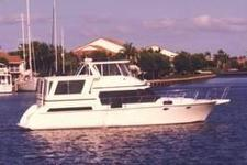 thumbnail-1 Hyatt 51.0 feet, boat for rent in West Palm Beach, FL