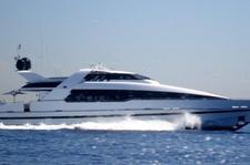thumbnail-1 Impulse 125.0 feet, boat for rent in Miami Beach, FL