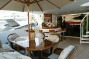 thumbnail-4 Impulse 125.0 feet, boat for rent in Miami Beach, FL