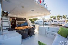thumbnail-4 Johnson 70.0 feet, boat for rent in Fort Lauderdale, FL