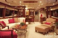 thumbnail-4 Lazzara 80.0 feet, boat for rent in Miami Beach, FL