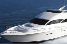 thumbnail-1 Lazzara 80.0 feet, boat for rent in Miami Beach, FL