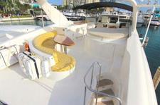 thumbnail-3 Lazzara 84.0 feet, boat for rent in Miami Beach, FL