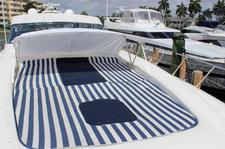 thumbnail-2 Mangusta 80.0 feet, boat for rent in Miami Beach, FL