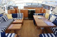 thumbnail-4 Mangusta 80.0 feet, boat for rent in Miami Beach, FL