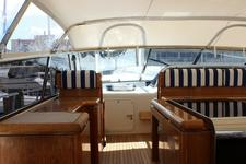 thumbnail-3 Mangusta 80.0 feet, boat for rent in Miami Beach, FL