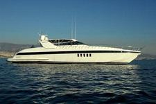 thumbnail-1 Mangusta 80.0 feet, boat for rent in Miami Beach, FL