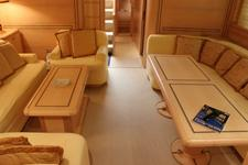 thumbnail-8 Mangusta 80.0 feet, boat for rent in Miami Beach, FL