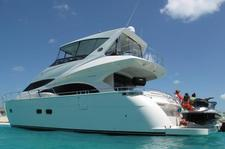 thumbnail-1 Marquis 59.0 feet, boat for rent in Miami Beach, FL
