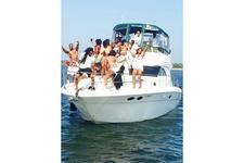 thumbnail-9 Motor Yacht 42.0 feet, boat for rent in Mill Basin, NY