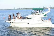 thumbnail-14 Motor Yacht 42.0 feet, boat for rent in Mill Basin, NY