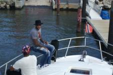 thumbnail-12 Motor Yacht 42.0 feet, boat for rent in Mill Basin, NY