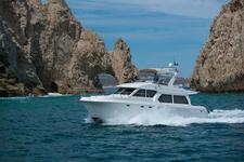 thumbnail-5 Navigator 55.0 feet, boat for rent in Bcs, MX