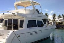 thumbnail-2 Navigator 55.0 feet, boat for rent in Bcs, MX