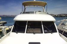 thumbnail-1 Navigator 55.0 feet, boat for rent in Bcs, MX