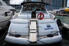 thumbnail-2 Princess 66.0 feet, boat for rent in Miami, FL