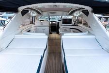 thumbnail-4 Princess 66.0 feet, boat for rent in Miami, FL