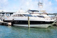 thumbnail-1 Princess 66.0 feet, boat for rent in Miami, FL