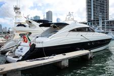 thumbnail-3 Princess 66.0 feet, boat for rent in Miami, FL