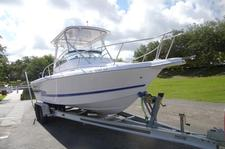 Premier boat to take out on the water