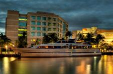 thumbnail-1 Royal Hisman 123.0 feet, boat for rent in Miami Beach, FL