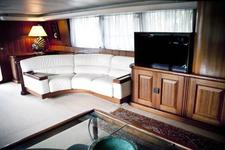 thumbnail-8 Royal Hisman 123.0 feet, boat for rent in Miami Beach, FL