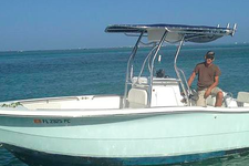 thumbnail-1 Sea Pro 22.0 feet, boat for rent in Islamorada, FL
