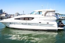 thumbnail-1 Sea Ray 50.0 feet, boat for rent in Miami, FL