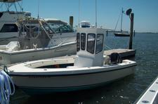 Small Fishing Boat Perfect For Topwater Enthusiasts!!