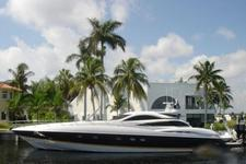 thumbnail-2 Sunseeker  75.0 feet, boat for rent in Miami Beach, FL