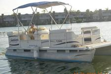 thumbnail-4 Sweetwater 20.0 feet, boat for rent in New Smyrna Beach, FL