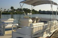 thumbnail-3 Sweetwater 20.0 feet, boat for rent in New Smyrna Beach, FL