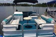 thumbnail-2 Sweetwater 22.0 feet, boat for rent in New Smyrna Beach, FL