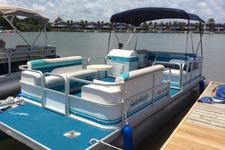 thumbnail-1 Sweetwater 22.0 feet, boat for rent in New Smyrna Beach, FL
