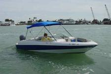 thumbnail-2 Sylvan 20.0 feet, boat for rent in Madeira Beach, FL