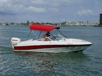 thumbnail-1 Sylvan 20.0 feet, boat for rent in Madeira Beach, FL