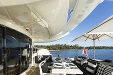 thumbnail-7 TMG 102.0 feet, boat for rent in Miami Beach, FL