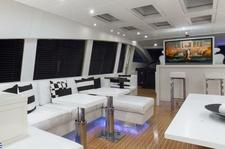 thumbnail-14 TMG 102.0 feet, boat for rent in Miami Beach, FL