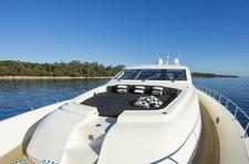 thumbnail-3 TMG 102.0 feet, boat for rent in Miami Beach, FL