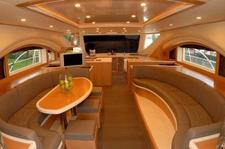 thumbnail-10 VG-62 62.0 feet, boat for rent in Miami Beach, FL