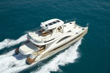 thumbnail-1 VG-62 62.0 feet, boat for rent in Miami Beach, FL
