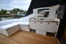 thumbnail-3 Viking 70.0 feet, boat for rent in Miami Beach, FL