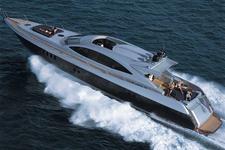 thumbnail-4 Warren 87.0 feet, boat for rent in Miami Beach, FL