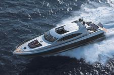 thumbnail-3 Warren 87.0 feet, boat for rent in Miami Beach, FL