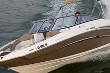 thumbnail-1 Yamaha 24.0 feet, boat for rent in Miami, FL