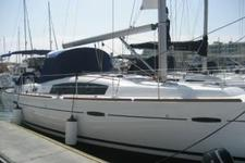 thumbnail-3 Beneteau 40.0 feet, boat for rent in Marina Del Rey, CA