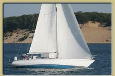 thumbnail-4 CBS 45.0 feet, boat for rent in Sag Harbor, NY