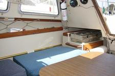 thumbnail-8 Catalina 22.0 feet, boat for rent in Marina Del Rey, CA
