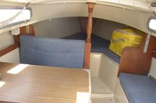 thumbnail-7 Catalina 22.0 feet, boat for rent in Marina Del Rey, CA
